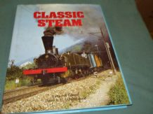 CLASSIC STEAM (Whitehouse 1980)